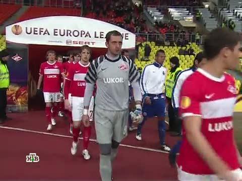 Сапунару выиграл трофей Лиги Европы | 360x480
